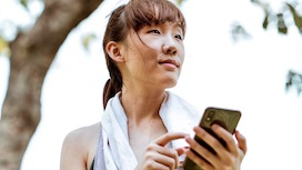 Scotiabank Mobile App Spotlight 2021