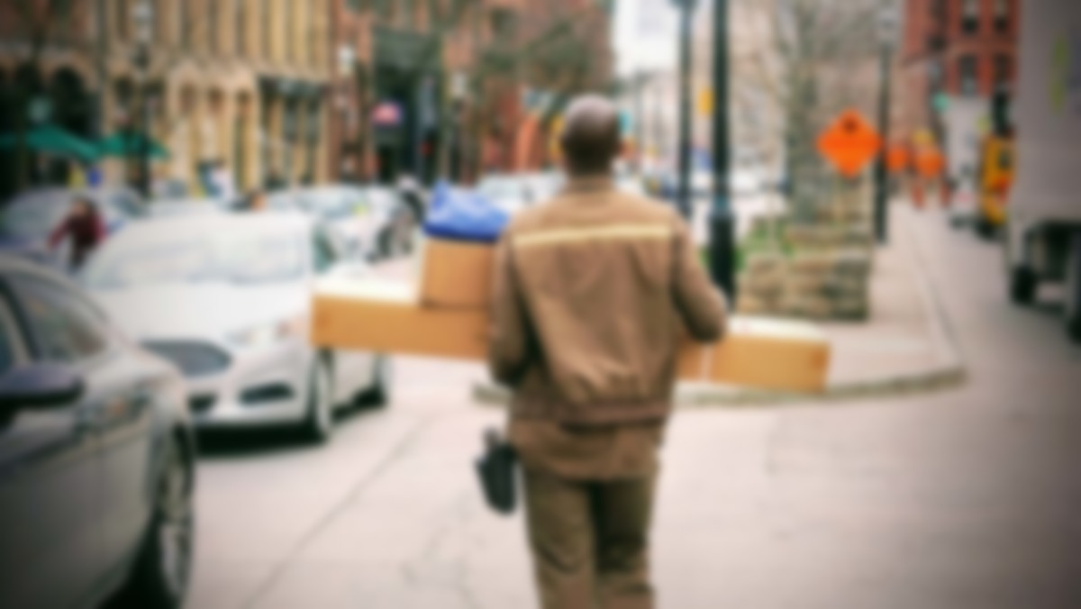 Shoppers Increasingly Impatient with Delivery