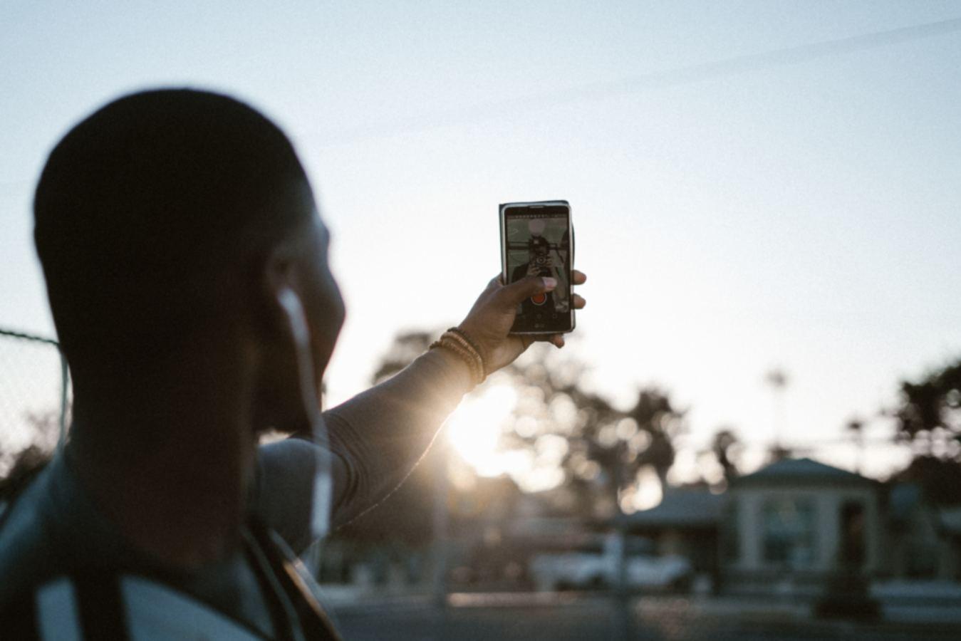 US Black Consumers as Digital Users