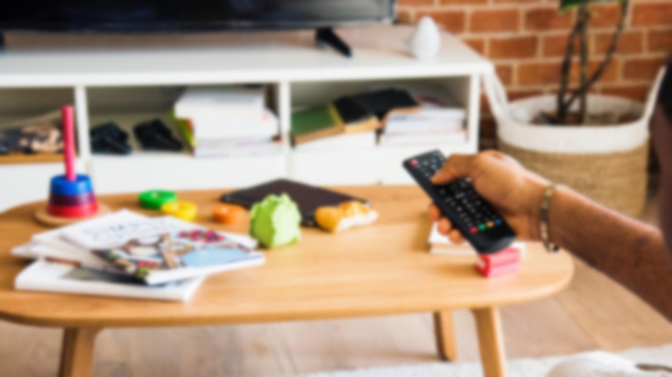 US Digital Video and TV StatPack 2018