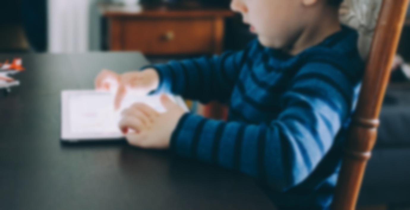 US Kids and Digital 2018