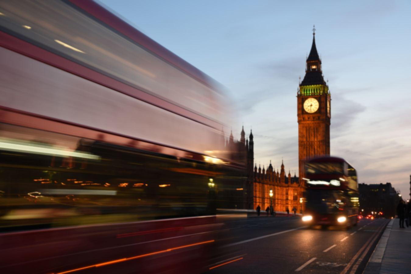 UK Digital Ad Spending by Industry 2018