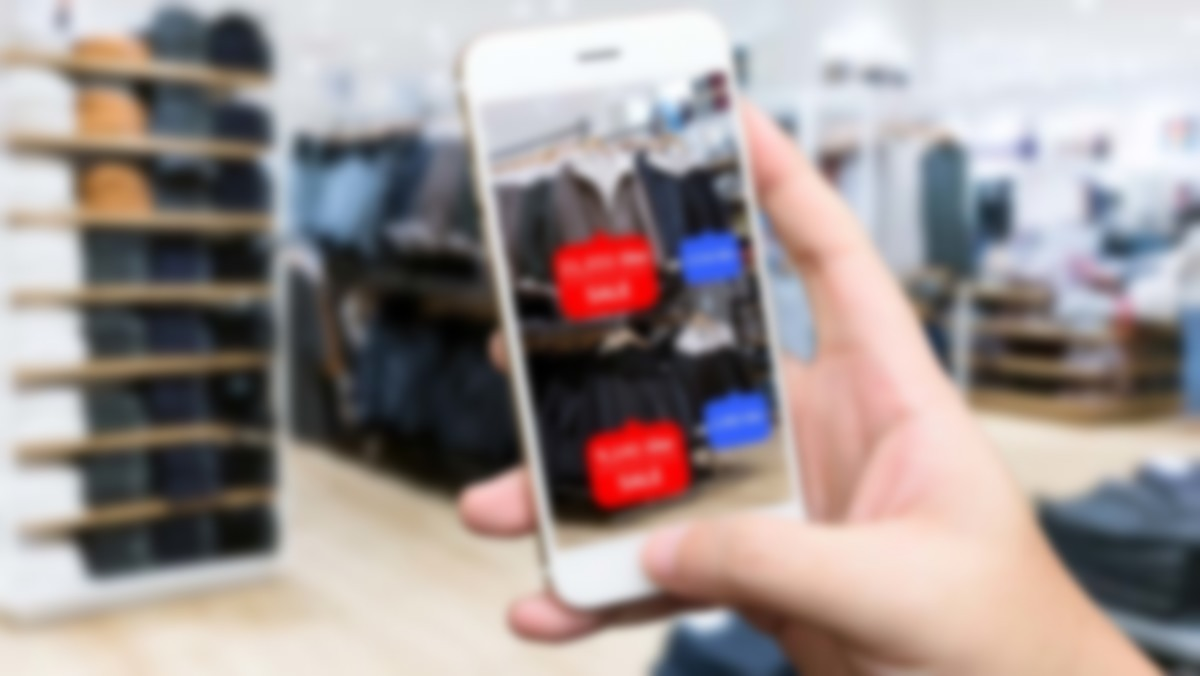 How AR and VR Will Reshape Shopping