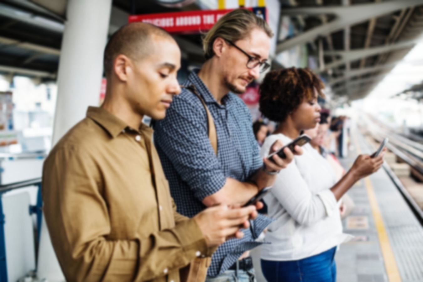 Global Digital Users 2018