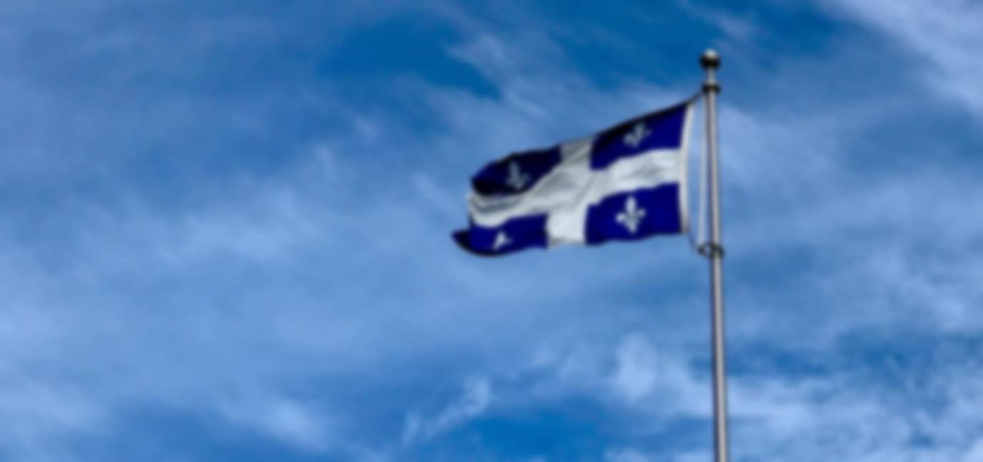 French Canada 2020
