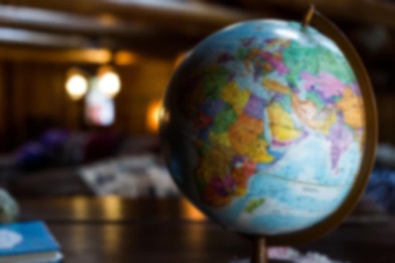 Amazon Around the World